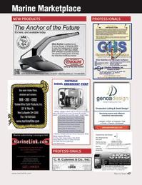 Marine News Magazine, page 47,  Aug 2, 2012