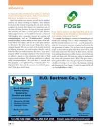 Marine News Magazine, page 14,  Oct 2012