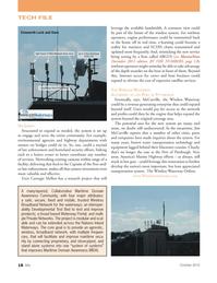 Marine News Magazine, page 18,  Oct 2012