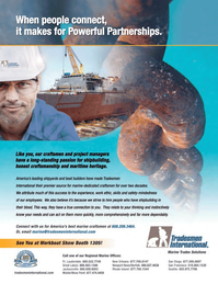 Marine News Magazine, page 19,  Oct 2012