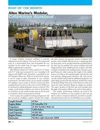 Marine News Magazine, page 28,  Oct 2012