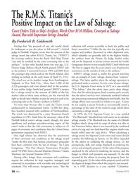 Marine News Magazine, page 30,  Oct 2012