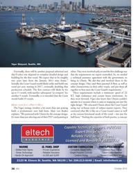 Marine News Magazine, page 36,  Oct 2012