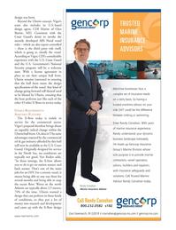 Marine News Magazine, page 37,  Oct 2012