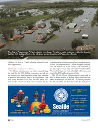 Marine News Magazine, page 42,  Oct 2012