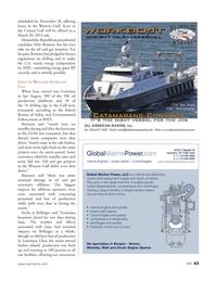 Marine News Magazine, page 43,  Oct 2012