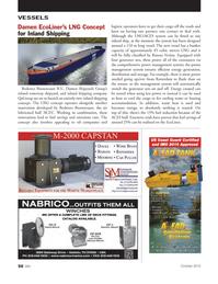 Marine News Magazine, page 50,  Oct 2012