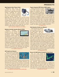 Marine News Magazine, page 55,  Oct 2012