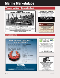 Marine News Magazine, page 60,  Oct 2012