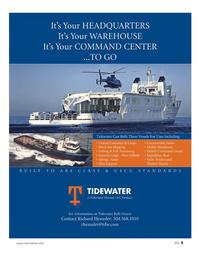 Marine News Magazine, page 5,  Oct 2012