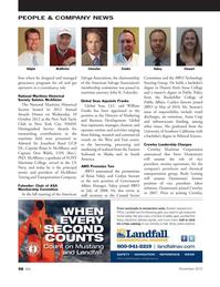 Marine News Magazine, page 98,  Nov 2012