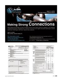 Marine News Magazine, page 105,  Nov 2012