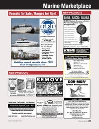 Marine News Magazine, page 109,  Nov 2012