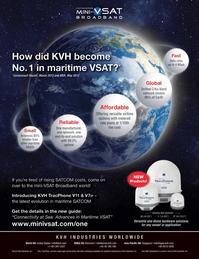 Marine News Magazine, page 13,  Nov 2012