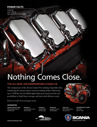 Marine News Magazine, page 2nd Cover,  Nov 2012
