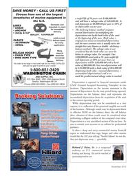 Marine News Magazine, page 18,  Nov 2012