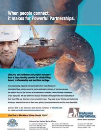 Marine News Magazine, page 21,  Nov 2012