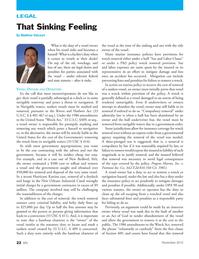Marine News Magazine, page 22,  Nov 2012