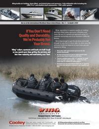Marine News Magazine, page 1,  Nov 2012