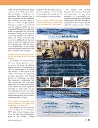 Marine News Magazine, page 33,  Nov 2012