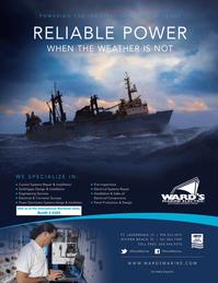 Marine News Magazine, page 35,  Nov 2012