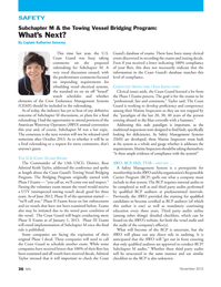 Marine News Magazine, page 36,  Nov 2012