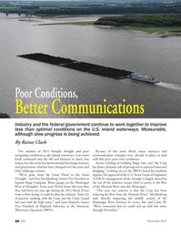 Marine News Magazine, page 40,  Nov 2012