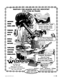 Marine News Magazine, page 41,  Nov 2012
