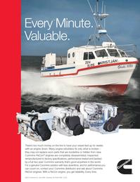 Marine News Magazine, page 3,  Nov 2012