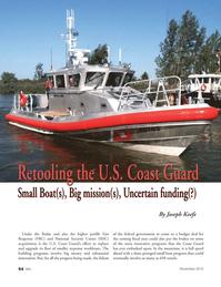 Marine News Magazine, page 54,  Nov 2012