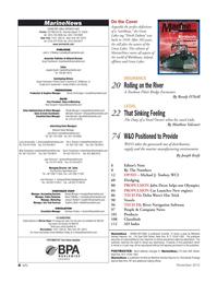 Marine News Magazine, page 4,  Nov 2012