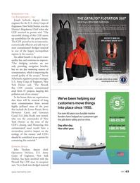 Marine News Magazine, page 63,  Nov 2012