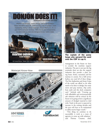 Marine News Magazine, page 64,  Nov 2012