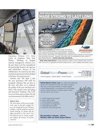 Marine News Magazine, page 65,  Nov 2012