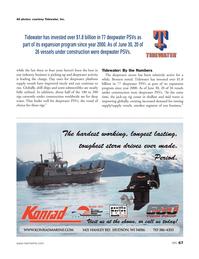 Marine News Magazine, page 67,  Nov 2012