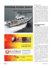 Marine News Magazine, page 68,  Nov 2012
