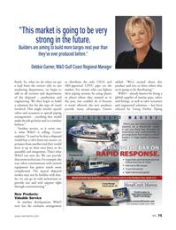 Marine News Magazine, page 75,  Nov 2012