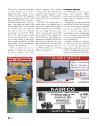 Marine News Magazine, page 76,  Nov 2012