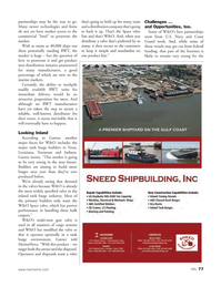 Marine News Magazine, page 77,  Nov 2012