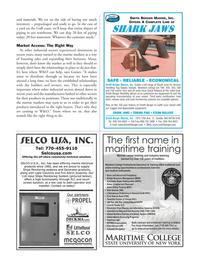 Marine News Magazine, page 79,  Nov 2012