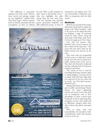 Marine News Magazine, page 82,  Nov 2012