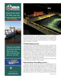 Marine News Magazine, page 88,  Nov 2012