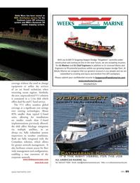 Marine News Magazine, page 89,  Nov 2012