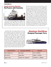 Marine News Magazine, page 90,  Nov 2012