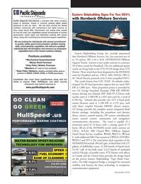 Marine News Magazine, page 92,  Nov 2012