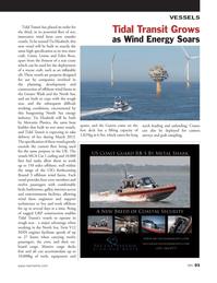 Marine News Magazine, page 93,  Nov 2012