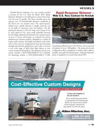 Marine News Magazine, page 95,  Nov 2012
