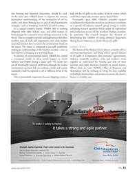 Marine News Magazine, page 21,  Dec 2012
