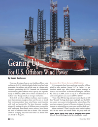 Marine News Magazine, page 22,  Dec 2012