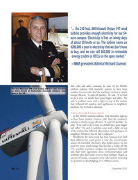 Marine News Magazine, page 26,  Dec 2012
